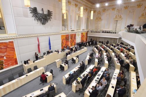 Nationalratssitzungssaal