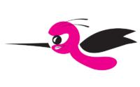 Mücke Pink